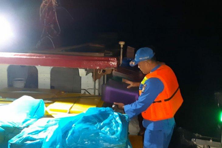 Polres Tanjung Balai razia kapal angkut TKI Ilegal