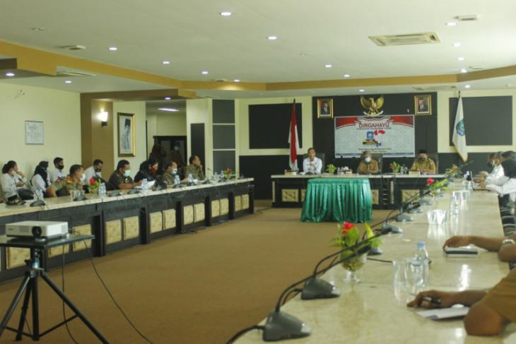 BNNP Malut tegaskan tidak pandang bulu basmi narkoba
