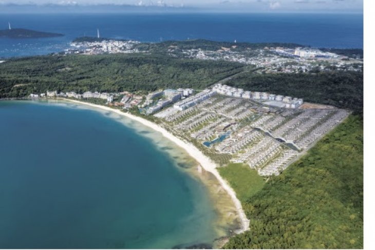 New World Phu Quoc Resort to open in 2021