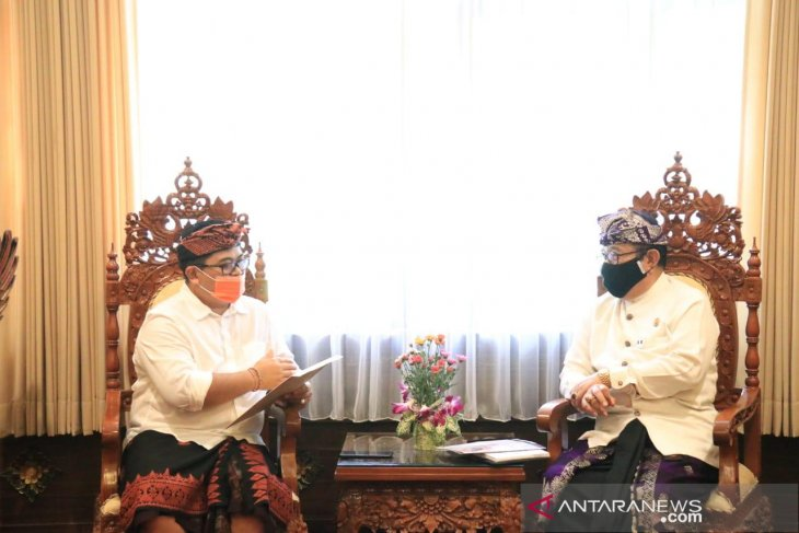 Wagub Bali dukung diadakannya