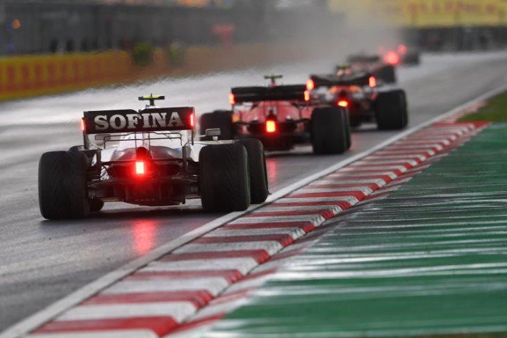 Formula 1 akan gelar 24 balapan dalam satu musim