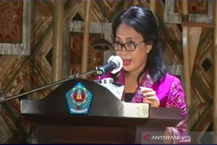 Menteri Gusti Ayu Bintang: Hari Anak Sedunia momentum penuhi hak anak