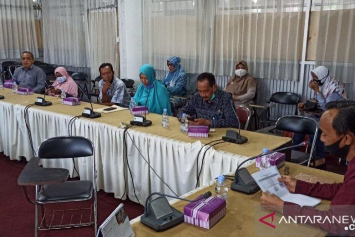 DPMD Paser Bangun Komunikasi Sinkronkan Program Mengcu Permendagri 90