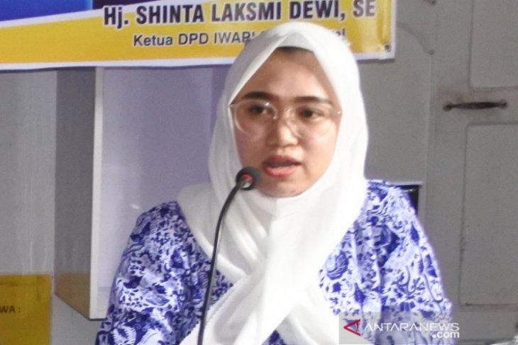 Ketua IWAPI : Separuh pelaku UMKM adalah perempuan, berkontribusi untuk pertumbuhan ekonomi