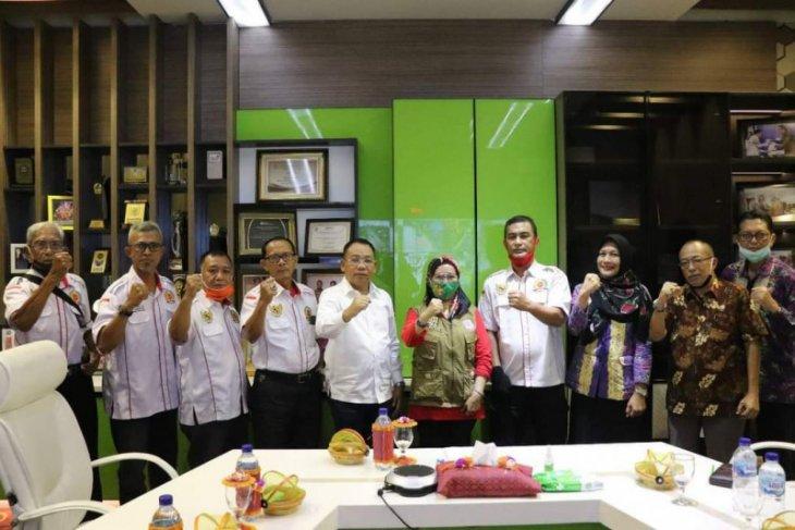 Wali Kota Binjai apresiasi kegiatan FKDM