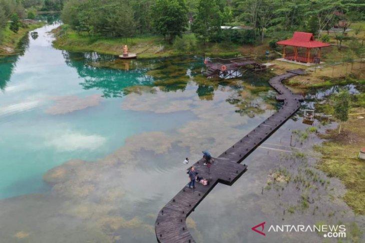Bangka Belitung andalkan pariwisata pulihkan UMKM terdampak COVID-19