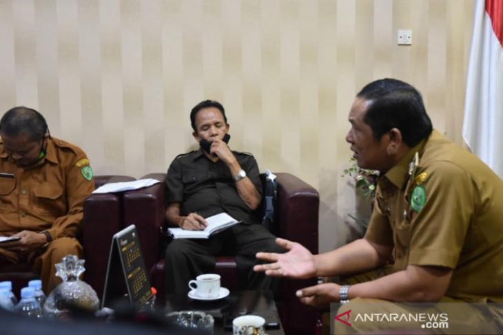 Tingkatkan mutu pendidikan, Wali Kota Padangsidimpuan adakan pertemuan dengan dewan pendidikan