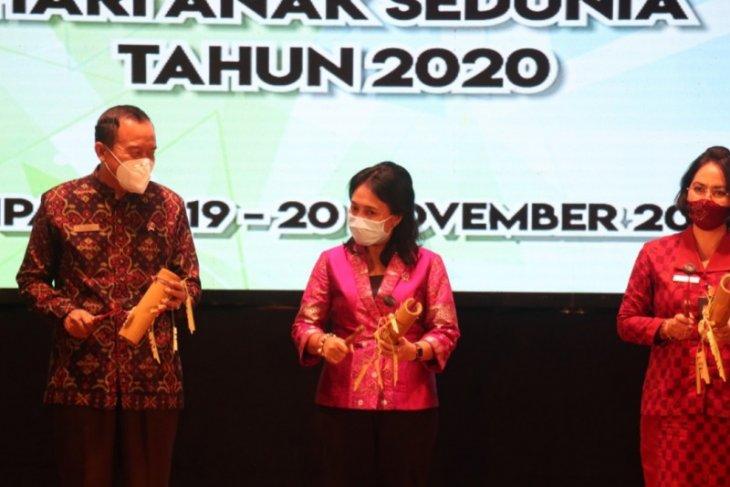 Menteri PPPA: Pemenuhan hak anak tak bisa dikesampingkan meski pandemi