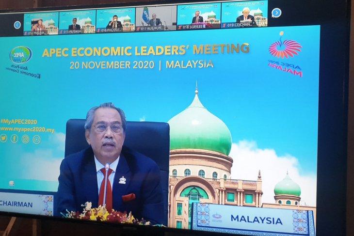 Muhyiddin Yassin serukan pemimpin Asia Pasifik bersatu