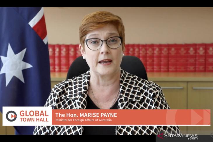 Menlu Australia tunjuk Penny Williams sebagai dubes baru untuk Indonesia