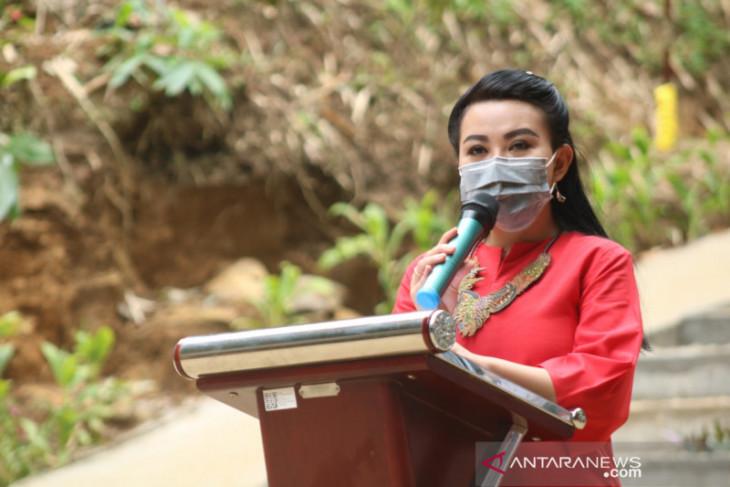 Kabupaten Landak tiadakan Natal bersama 2020 guna cegah COVID-19