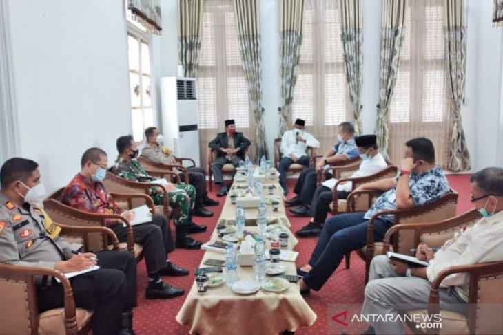 Tak patuhi prokes, Mukim dan Keuchik di Aceh Timur terancam