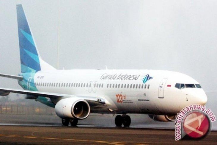 Garuda Indonesia luncurkan gerakan