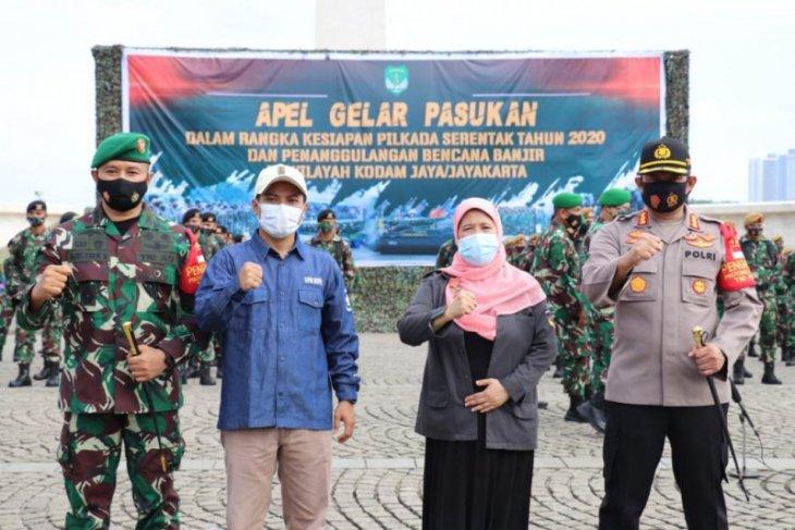 KPU Depok : Kesuksesan pilkada butuh kerja sama semua pihak