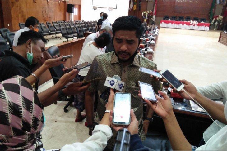 DPRD Maluku  bahas drainase Tawiri harus libatkan PT. Angkasa Pura