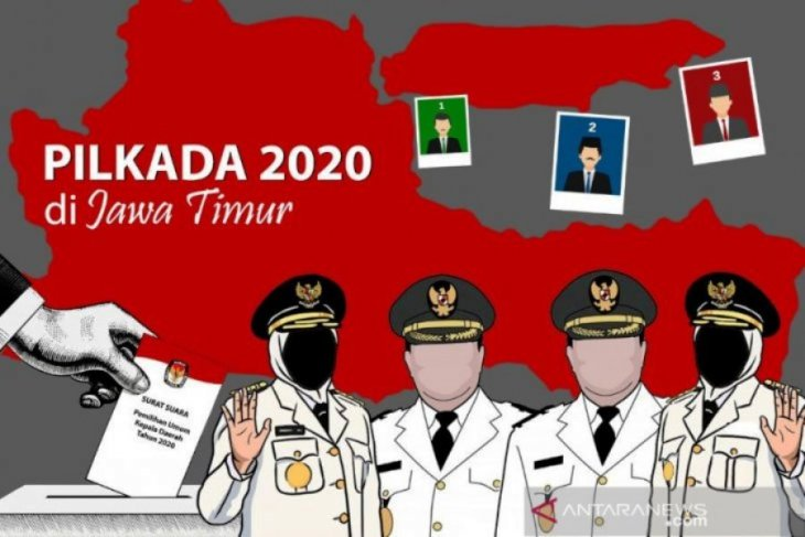 Bawaslu Jatim: Menghalangi tugas pengawas pemilu dapat disanksi pidana