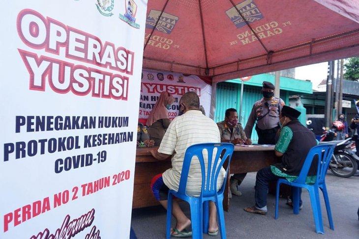 Wali Kota Kediri ingatkan warga patuhi protokol kesehatan cegah COVID-19