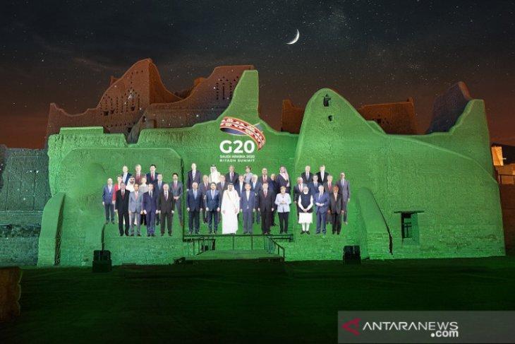 G20 diharapkan bersatu hadapi pandemi COVID-19 dan tantangan lainnya