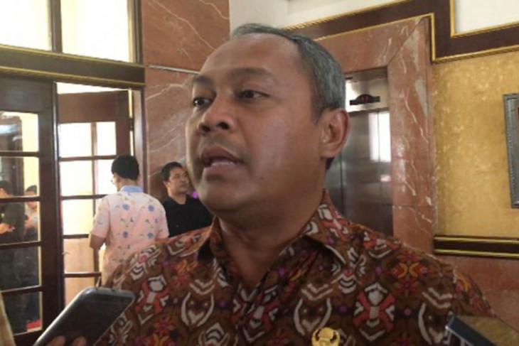 96 pengembang di Kota Surabaya sudah serahkan fasilitas umum
