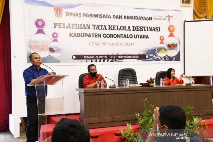 Pariwisata di Gorontalo Utara dapat dukungan pemerintah pusat
