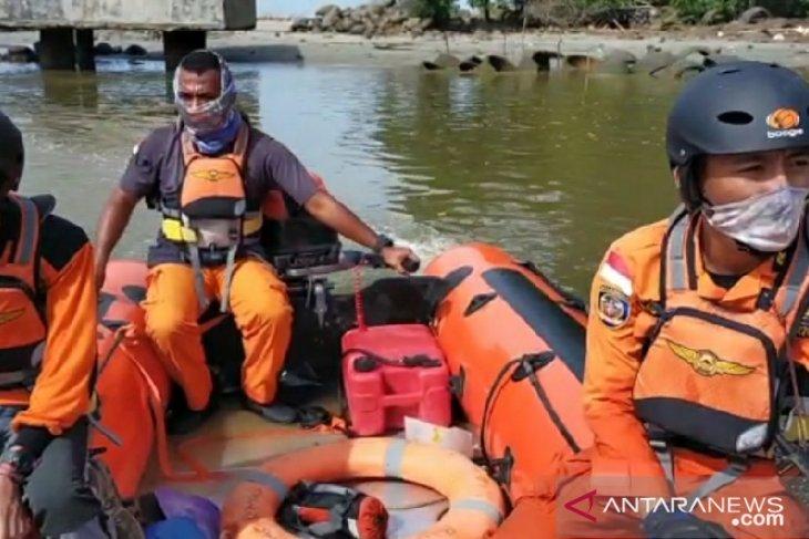 Tim SAR hentikan pencarian pemancing tenggelam di Bengkulu