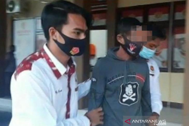 Bocah 10 tahun di Simeulue diduga  jadi korban perkosaan ayah angkatnya