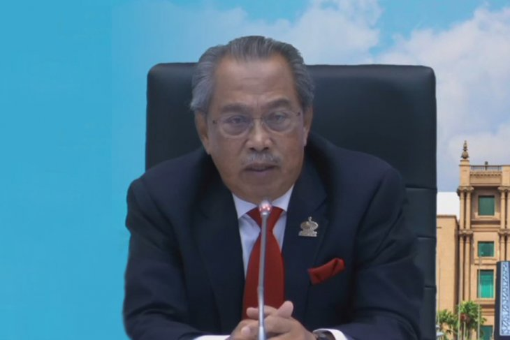 APEC Summit: Malaysian PM calls for unity in combating pandemic
