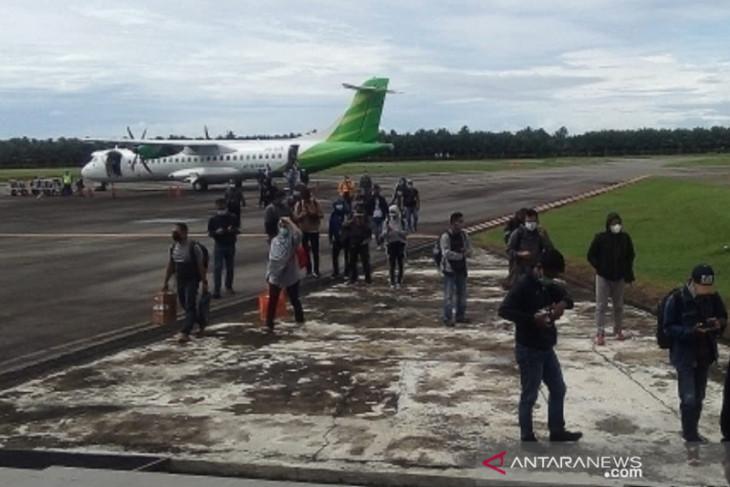 Lagi, Citilink layani penerbangan charter ke Nagan Raya