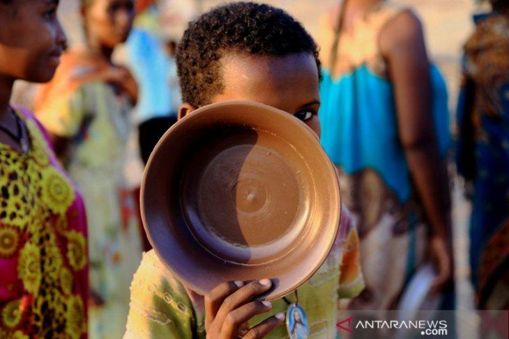 PBB: kelaparan di Amerika Tengah melejit