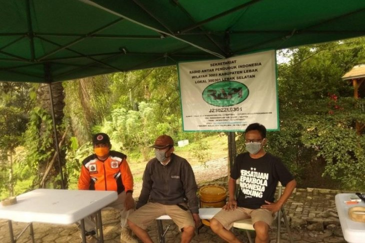 BPBD Banten: Waspadai potensi  bencana alam