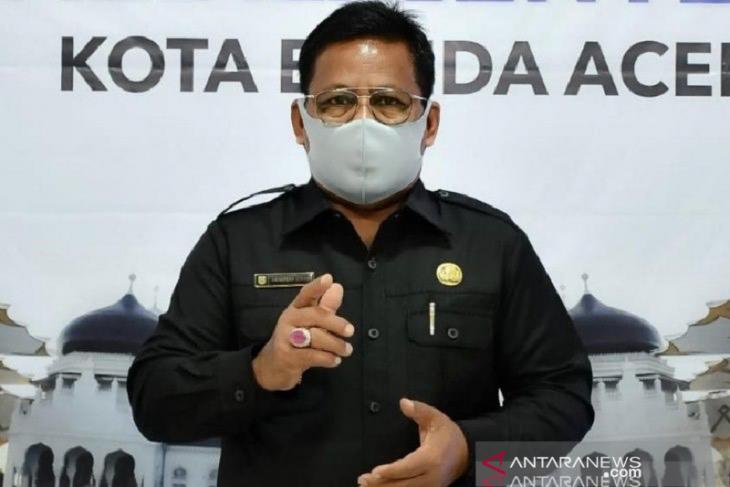 Wali kota minta seluruh gampong di Banda Aceh gencar lakukan razia prokes