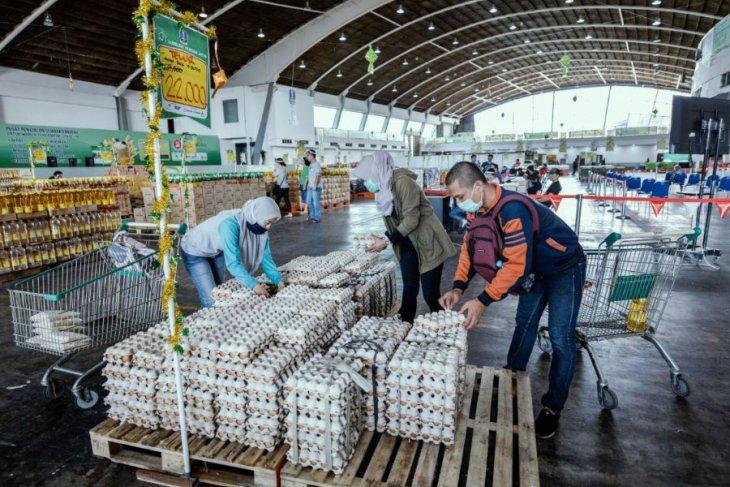 Wujud ketahanan pangan, pimpinan DPRD harap LPJ diprioritaskan