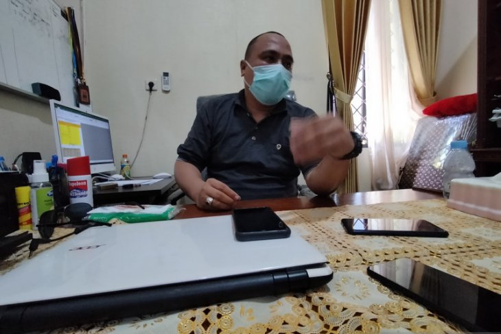 KPU koordinasikan teknis pencoblosan bagi pasien COVID-19 Manokwari