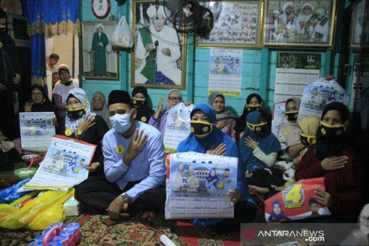 Bertemu Ustadz Mushaffa Zakir, warga berharap perhatian sarana WC umum
