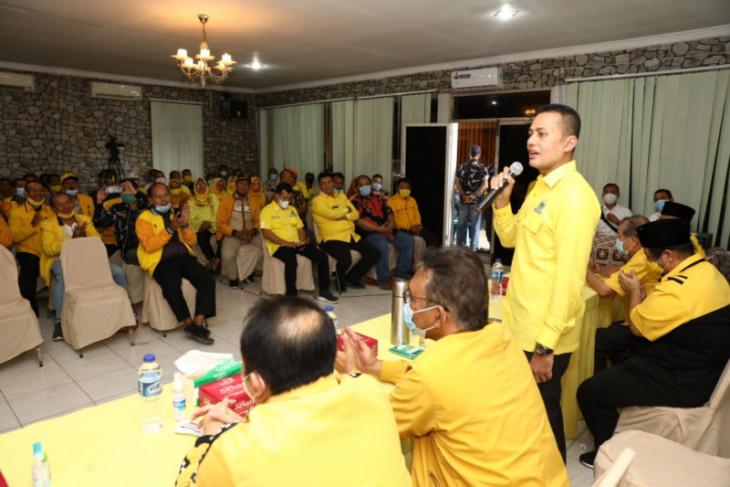 Ijeck: Golkar harus menangkan RHS-ZW di Simalungun