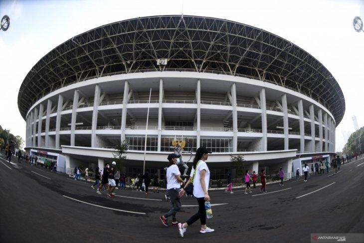 Menpora hormati keputusan penundaan Piala Dunia U-20 2021