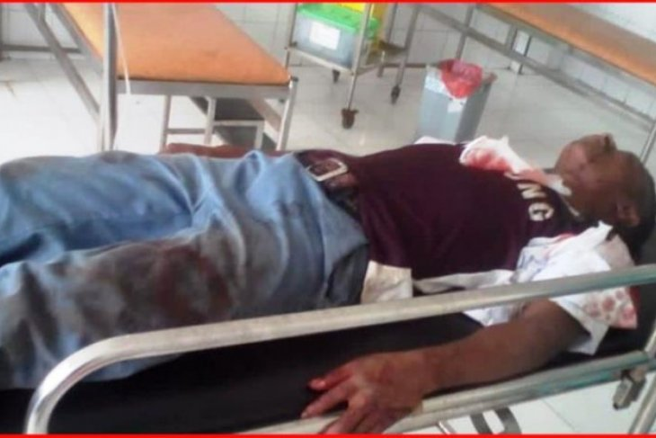 Papua's human rights group condemns armed attack on students