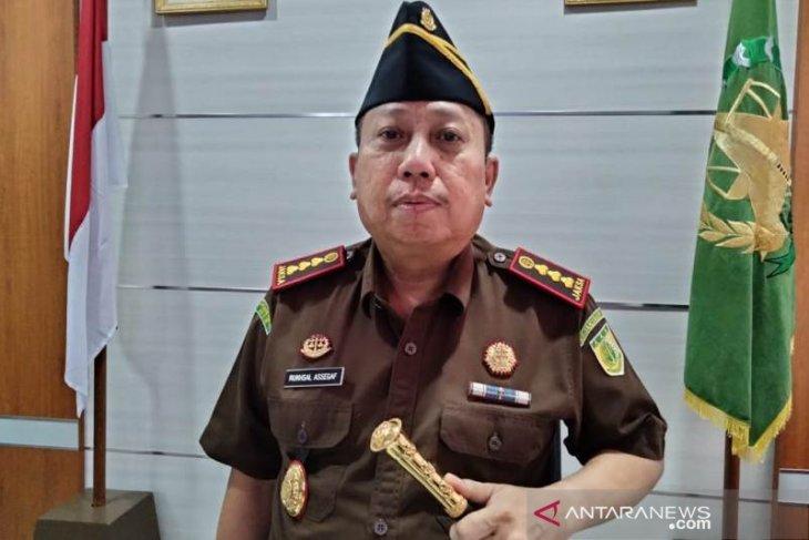 Jaksa selamatkan uang negara Rp101 juta lebih dari kasus korupsi dana desa di Aceh Barat