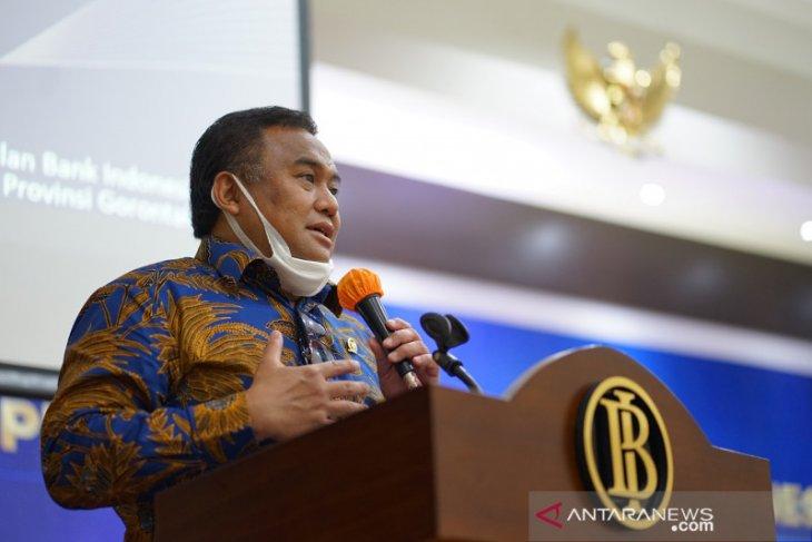 Rachmat Gobel puji kinerja BI Gorontalo kembangkan UMKM
