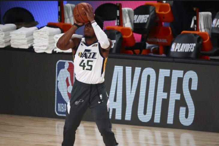 Mitchell teken kontrak 163 juta dolar di Utah Jazz