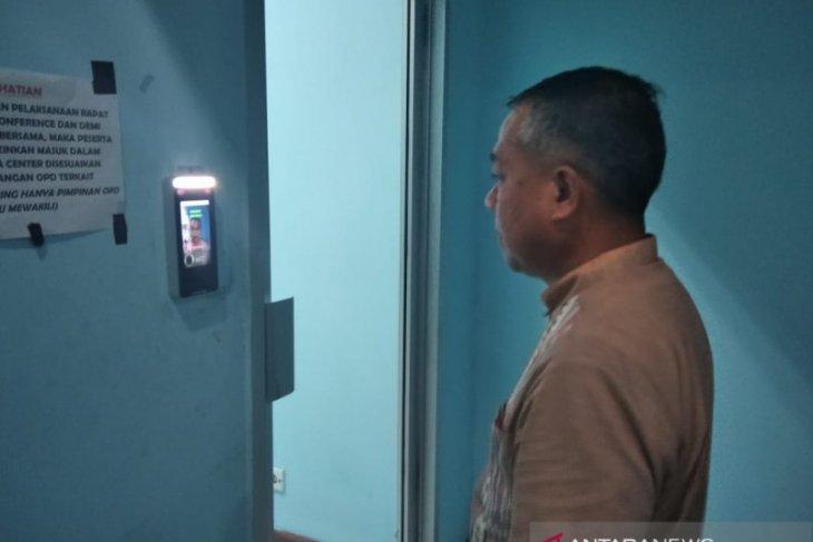 Kominfo Gorontalo Utara inovasi absen terintegrasi cegah COVID-19