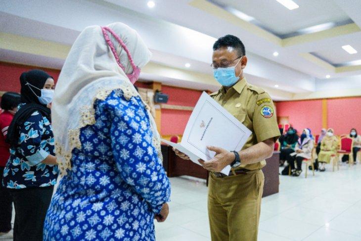 Pemkot Pontianak berikan bantuan operasional pada PAUD-pendidikan kesetaraan