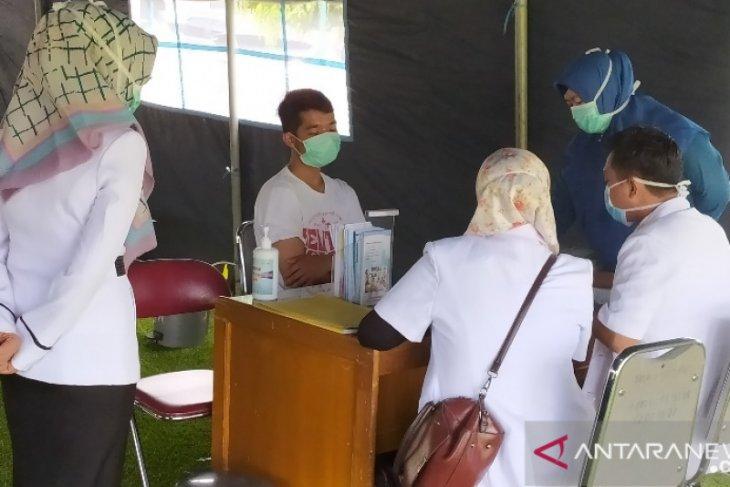 Pemprov Bengkulu gandeng Unib latih tenaga medis COVID-19
