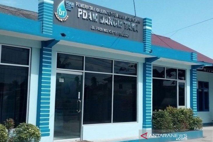 Perumda Danum Taka Kabupaten Penajam perluas pelanggan air bersih