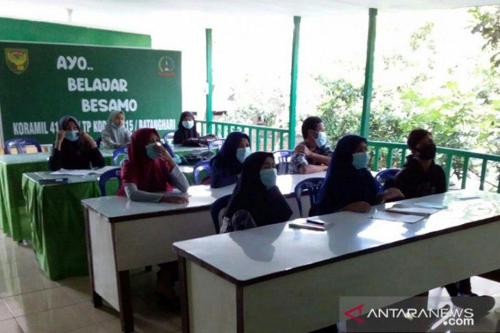 'Bedil' bantu atasi  kendala internet siswa ditengah pandemi COVID-19