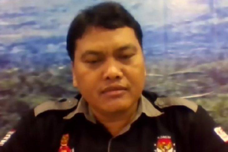 Ketua KPU Karo: Sebelum bertugas  seluruh KPPS wajib rapid test