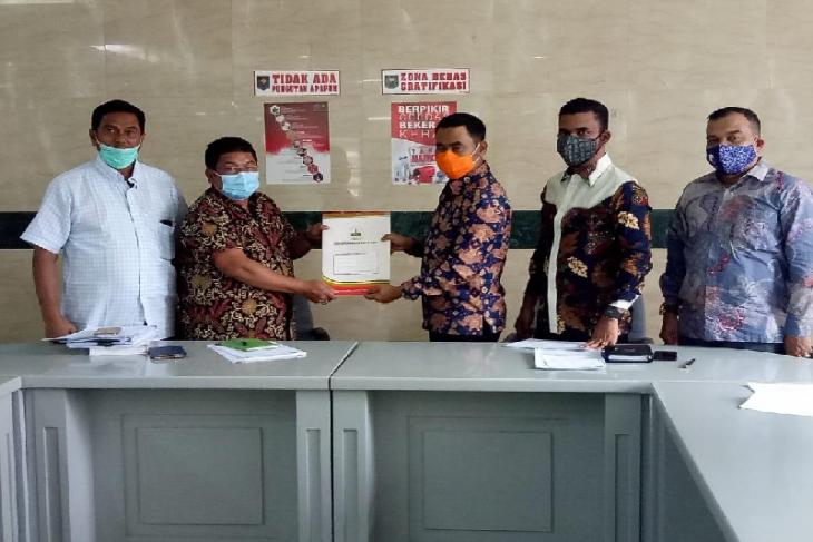 Komisi DPR Aceh bawa qanun pendidikan bencana ke Kemendagri