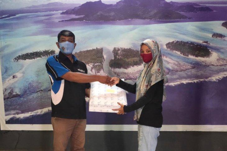 Jurnalis Antara Aceh juarai lomba karya jurnalistik Medco E&P Malaka