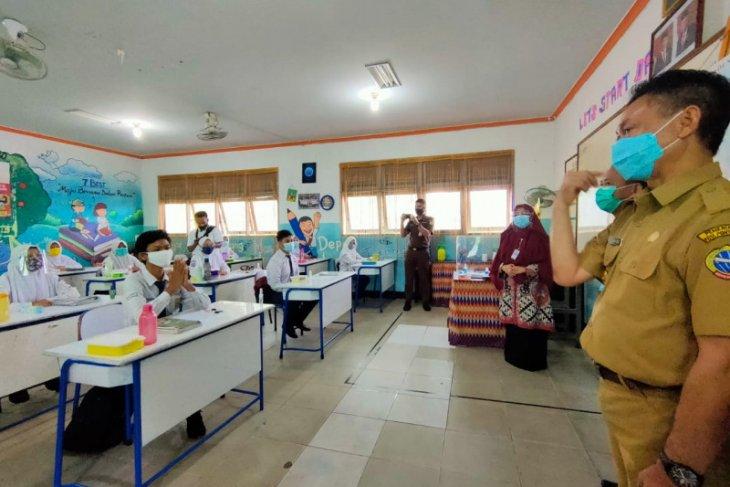 Wali Kota Pontianak : Siswa tatap muka di kelas harus dengan izin orangtua