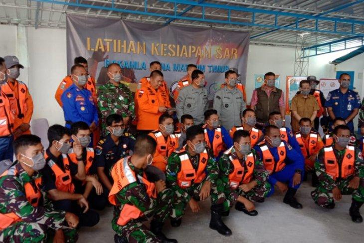 Bakamla RI Nelayan wajib beri pertolongan di laut
